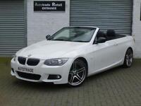 2012 61 BMW 320 2.0 i Sport Plus Manual Petrol for sale in AYR