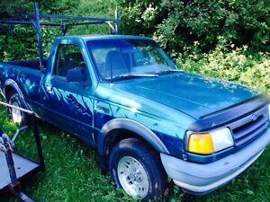 1993 Ford Ranger Autre