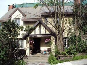 Large Cottage near Downtown with Outdoor Private Parking