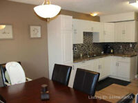 Grande Cache 3 bedroom, 2 storey plus finished basement