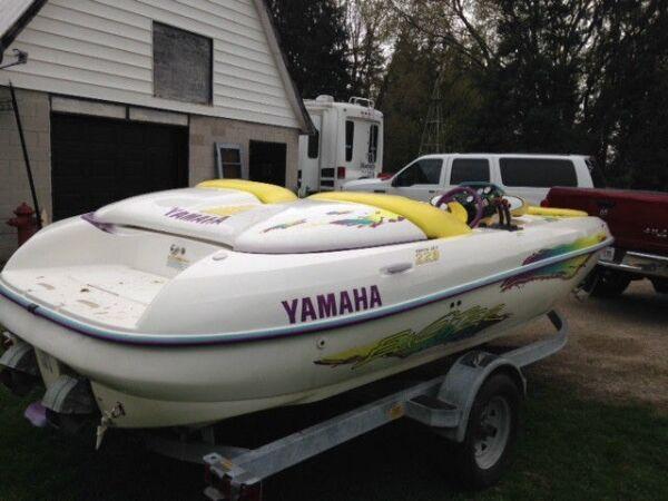 Yamaha yamaha exciter for sale canada for Yamaha generator canada