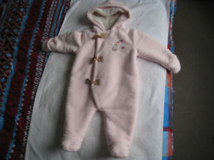baby winter clothes 3-12 months