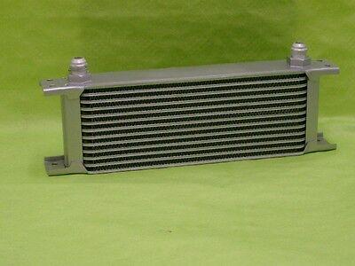 Burstflow Universal Ölkühler 13 Reihen AN8 Öl Kühler passend für BMW AUDI Fiat