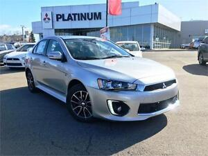2016 Mitsubishi Lancer SE LTD | 10 Year Warranty