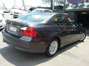 2005 BMW 320i E90 20I Grey 6 Speed Steptronic Sedan Greenacre Bankstown Area Preview