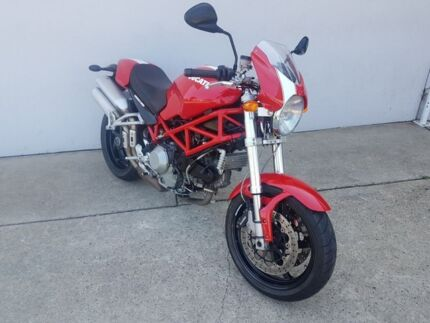 2007 Ducati Monster S2R 1000 1000CC 992cc Blacktown Blacktown Area Preview