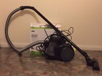 Vacuum cleaner (1200w) - bought just 5 months ago!