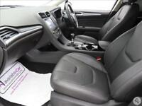 Ford Mondeo 1.5 TDCi ECOnetic Titanium 5dr X Pack