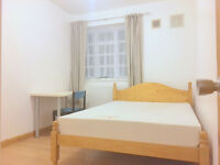 *2 AMAZING DOUBLE ROOM IN LIMEHOUSE