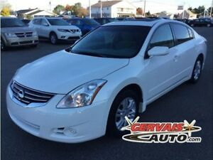 Nissan Altima Toit Ouvrant A/C MAGS 2012