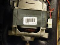 Indesit WM12XUK Electric Motor