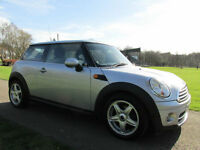 2009 (09) Mini Mini 1.6TD Cooper D ***FINANCE ARRANGED***