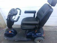 Invacare Pegasus Scooter AS IS $100