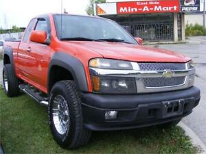 2010 Chevrolet Colorado LT 4X4 Exteded Cab  ((  GORGEOUS  ))