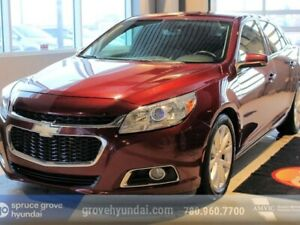 2015 Chevrolet Malibu 1LT: POWER GROUP, ALLOYS, BLUETOOTH