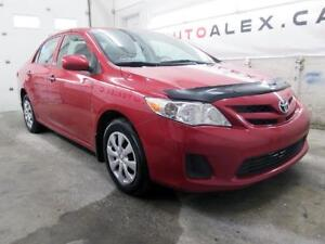 2013 Toyota Corolla CE ***SEULEMENT $5,795***