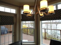 Need RomanShades/Draperies/BenchCushions etc. for Your New Home?