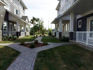 NEW 1478 sq ft Town Home Condo with Garage - 2 left!