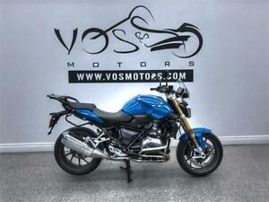 2015 BMW R1200R - V3057NP - No Payments for 1 Year**