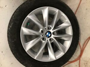 BMW Winter Tire Package For Sale