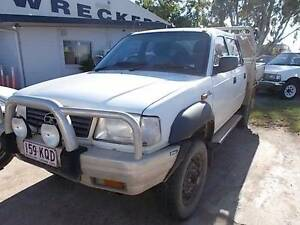 2002 Tata Telcoline Ute Mount Louisa Townsville City Preview