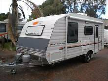 "NOVA METRO LINK 16' 6"" REAR ENSUITE CARAVAN Northfield Port Adelaide Area Preview"