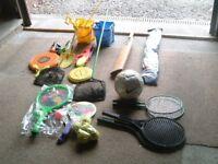 Outdoor/Beach Toys