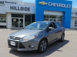 2014 Ford Focus SE *4 NEW TIRES|ALLOYS|HEATED SEATS*