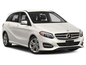 2014 Mercedes Benz B250 - Asking $16,000