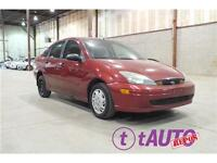 2003 Ford Focus SE *VERY ROUGH* AS IS