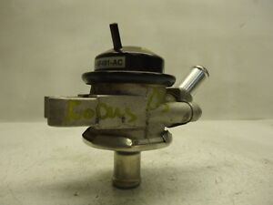 ford focus     air system check valve