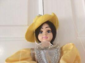 marionnette puppet
