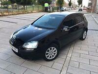 Volkswagen Golf 1.9 TDI S 5dr, Hatchback,FULL SERVICE HISTORY,SAT NAV,AUX,HPI CLEAR