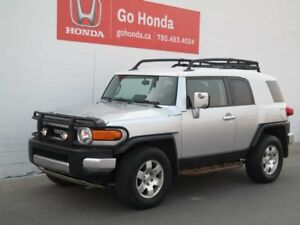 2007 Toyota FJ Cruiser 4dr 4WD 4-Door FINANCING AVAILABLE