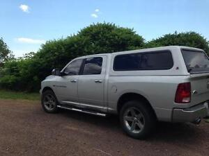 Sweet deal 2011  Dodge Big Horn Ram 1500