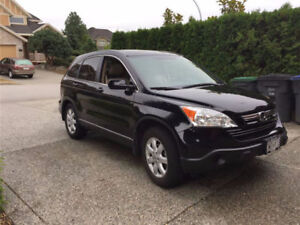 LOWER PRICE 2009 Honda CR-V EX VUS