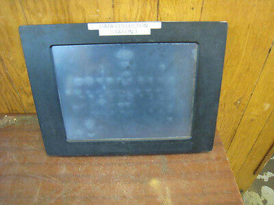 Boser Bpc-6171 15 Inch Industrial Panel Pc With Mainboard Used Free Shipping