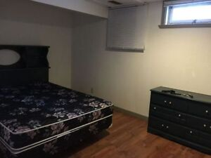 downtown room rent