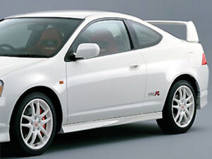 Type R Side Skirts Buy Or Sell Used Or New Auto Parts In Ontario - Acura integra type r side skirts