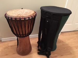 Case only - drum sold