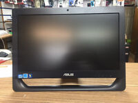ASUS ET2013I Core i3-3220 3.3GHz 4GB DDR3 RAM 500GB HDD Slim All-in-One
