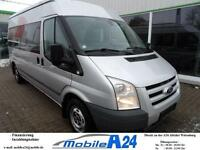 Ford Transit Kombi FT 300 L Maxi Trend CD Anhz