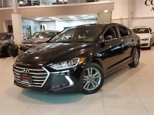 2017 Hyundai Elantra GL-REAR CAMERA-CARPLAY-HEATED SEATS-ONLY 45