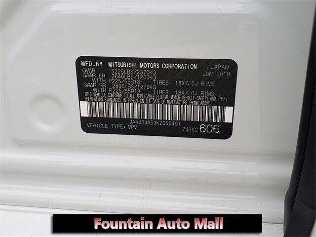 Image 5 Voiture American used Mitsubishi  2019