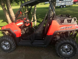 REDUCED- 2013 Polaris RZR 800