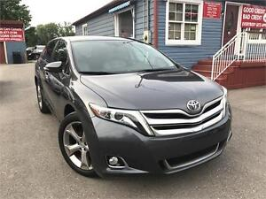 2013 Toyota Venza |V6 AWD LEATHER NAVIGATION PANORAMIC ROOF