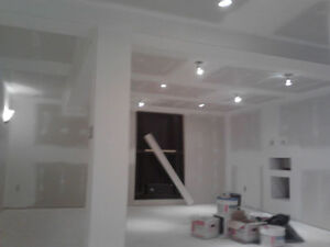 DRYWALL TAPING Kawartha Lakes Peterborough Area image 7