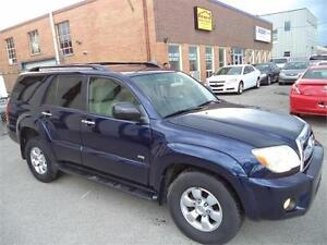 2007 Toyota 4Runner SR5 ACCIDENT FREE FINANCING AVAILABLE