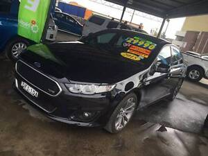 2015 ford Falcon XR6 FGX Taminda Tamworth City Preview
