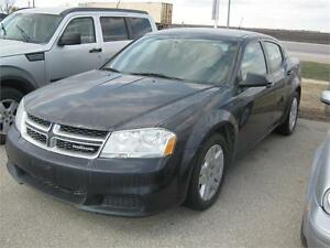 2011 Dodge Avenger SE REDUCED